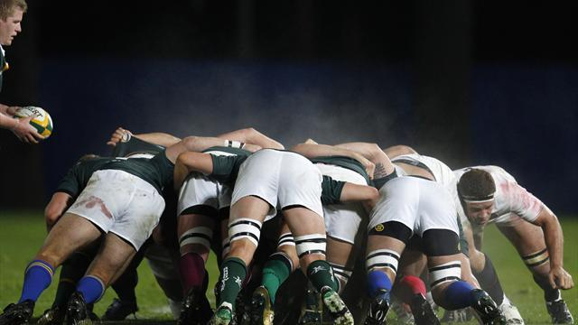 Championship - New scrum laws could stiffen up wobbly Wallabies