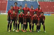 Brunei DPMM part ways with foreign trio