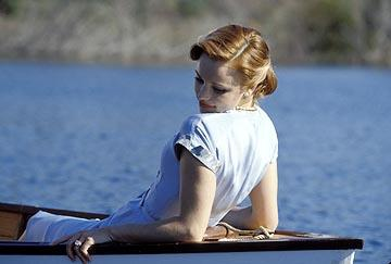 Rachel McAdams as Allie in New Line's The Notebook