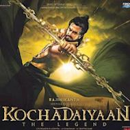 No Show For 'Kochadaiyaan' At Cannes 2013
