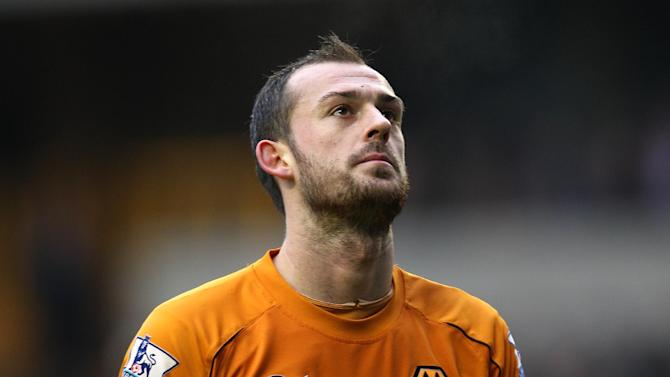 Sunderland have reportedly improved their offer to Wolves for Steven Fletcher