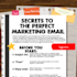 Secrets to the Perfect Marketing Email