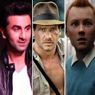 Ranbir Kapoor: 'Jagga Jasoos' is like 'Indiana Jones' meeting 'Tintin''
