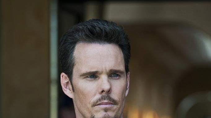 "Kevin Dillon stars in ""Entourage."""