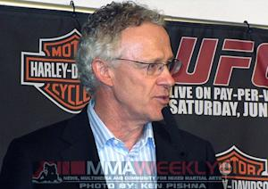 UFC Steps Up Canadian Presence in 2014 with Five Events, Starting with TUF Finale in April