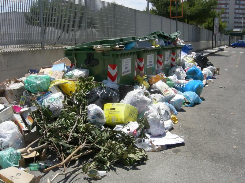 I rifiuti da non buttare via