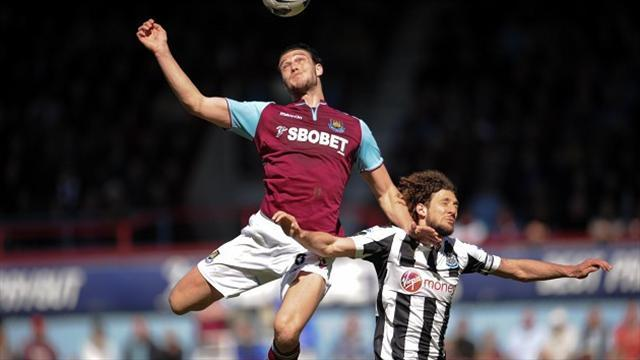 Premier League - Allardyce: Carroll swayed by loan