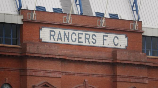 Rangers newco will discover their fate later on Friday