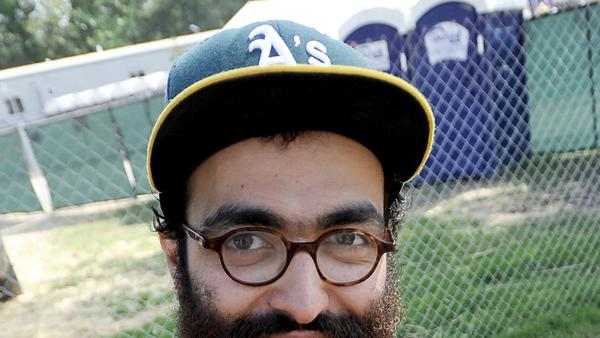 Das Racist's Victor 'Kool A.D.' Vazquez on Why the Rap Trio Split