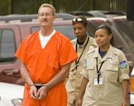 Allen Stanford arrives for a bond hearing in 2009. The financier and cricket mogul was sentenced to 110 years in jail for a $7 billion Ponzi scheme Thursday, closing the book on the flamboyant ex-tycoon's stunning fall from grace
