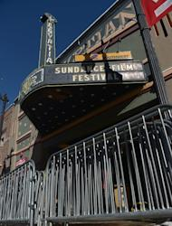 Park City, in the snowy mountains of Utah, prepares for the 2013 Sundance Film Festival on January 16. Founded by Robert Redford, the annual festival aims to nurture independent filmmakers who might otherwise be eclipsed by output from the major studios -- while Hollywood uses it to scout new up-and-coming talent