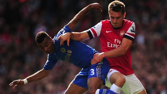 Premier League - Chelsea-Arsenal play-off pencilled in for May 26