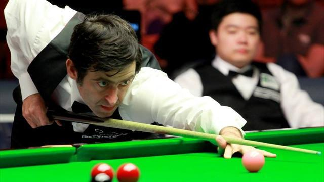 Snooker - O'Sullivan wins Welsh Open with final frame 147