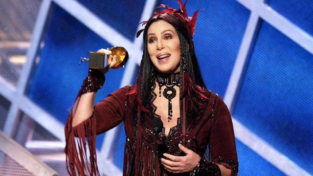 The Supreme Court Takes on Cher's Use of the F Word