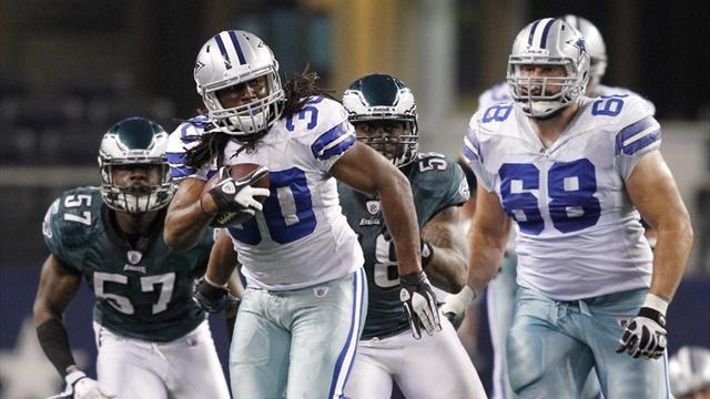 Dallas Cowboys top NFL rich list