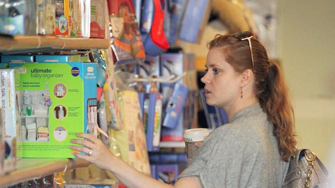 Amy Adams Shppng