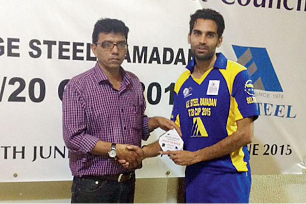 Multiplex, Interface to clash for T20 crown