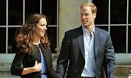 William And Kate: Plans For Couple's 'New Home'