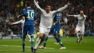 Ronaldo is just five shy of becoming the tournament's first centurion but Messi has stormed back into contention by netting 10 times in five games