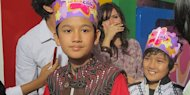 Heboh Red Carpet Grand Final Idola Cilik 2013