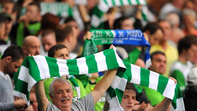 Celtic have been given permission to play Real Madrid in a friendly