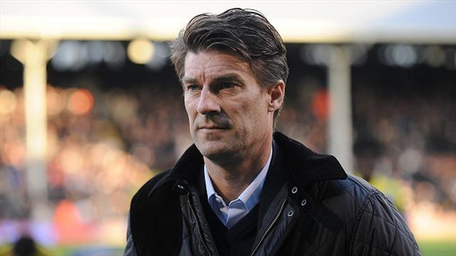 Premier League - Angry Laudrup seeks legal advice after Swansea axe