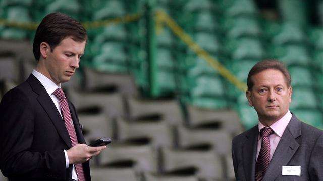 Scottish Football - Fedotovas issues share warning to fans