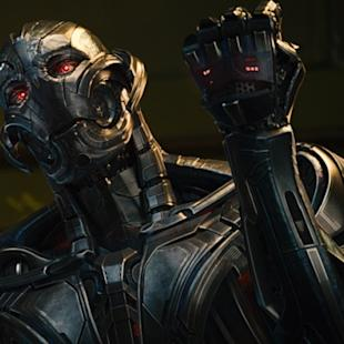 'Avengers: Age of Ultron' Ranks No. 1 in All 88 Markets, Hits $425 Million Globally