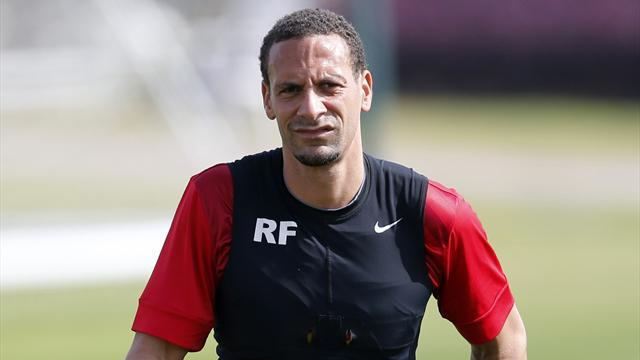 Premier League - Ferdinand speaks out against 'disgraceful' foreign influx