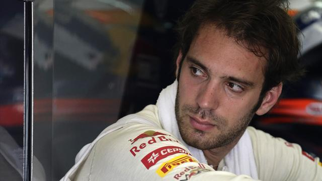 Formula 1 - Red Bull: Too early to judge Vergne and Ricciardo