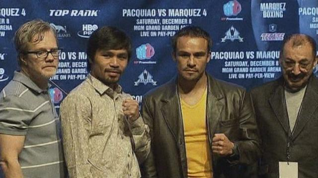 Boxing - Pacquiao reverting to 'Pacman' in bid for closure
