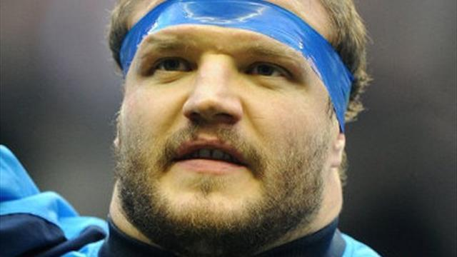 Six Nations - Scotland recall Murray and Strokosch for Wales clash