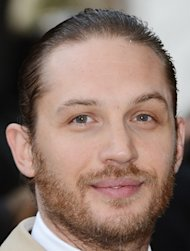 Tom Hardy slams reporter over questioning