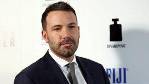 Ben Affleck Is Batman for 'Man of Steel' Sequel