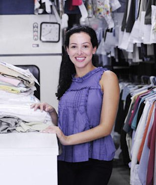 10 Things Your Dry Cleaner Won't Tell You