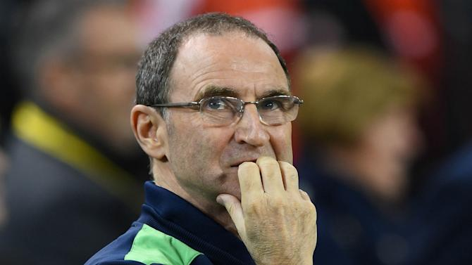 Republic of Ireland v Netherlands Preview: O'Neill wants confident display