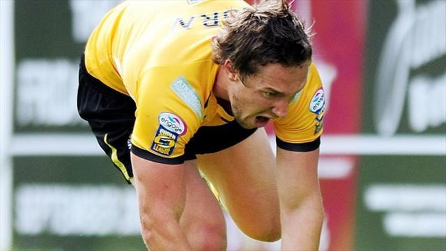 Rugby League - Powell not taking Broncos lightly