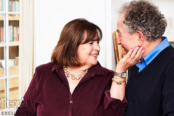 Ina And Jeffrey Garten S Wedding Photos Will Make You