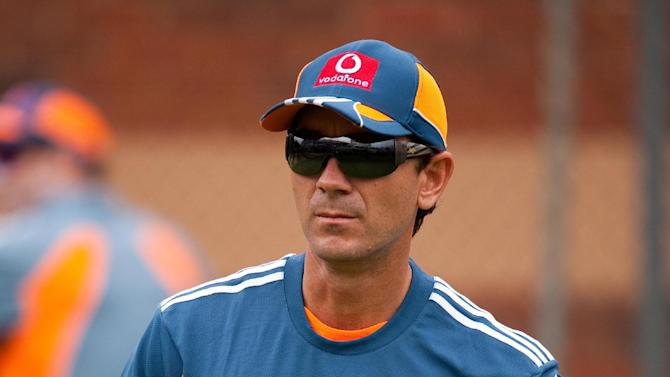 Justin Langer admits he needs to completely change the culture at Western Australia