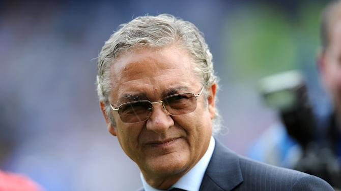 Former QPR chairman Gianni Paladini is heading a consortium to try and buy Birmingham City