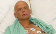 Litvinenko: Russia 'Was Involved' In Death
