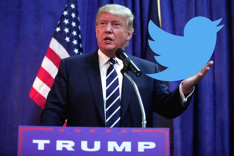 Trump dichiara guerra ai social (compreso Twitter)