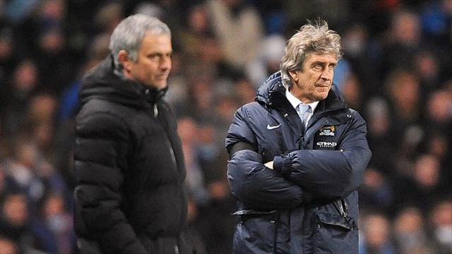 FA Cup - Pellegrini dismisses quadruple talk despite win over Chelsea