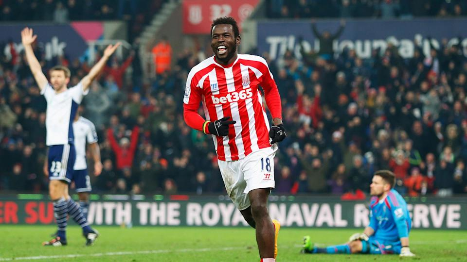 Video: Stoke City vs West Bromwich Albion