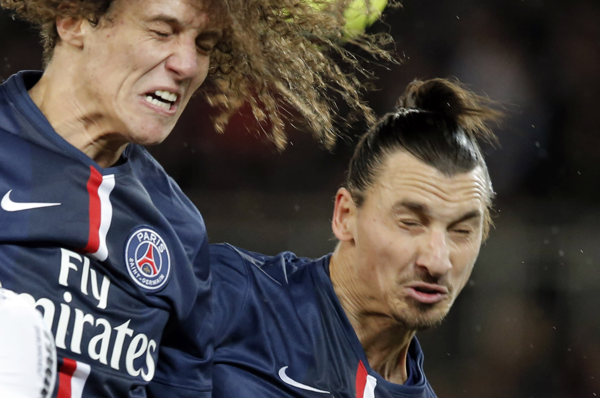 PSG draws 0-0 against Montpellier amid booing