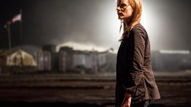"Miller on ""Zero Dark Thirty:"" Portrayal ""extraordinarily accurate"""