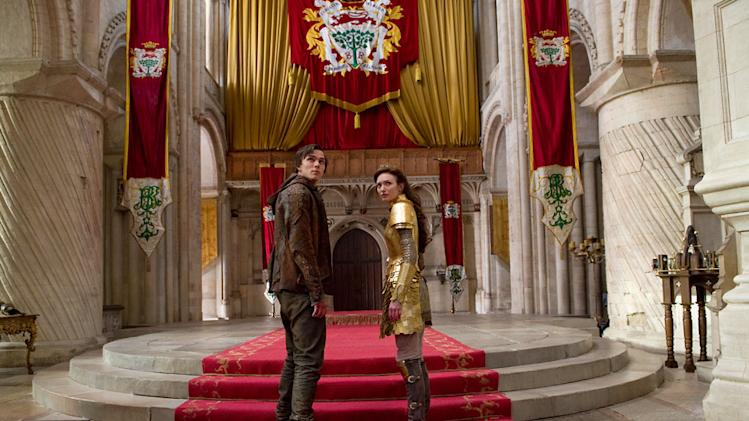 Jack the Giant Slayer Stills