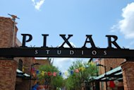 Pixar Animation Studios.