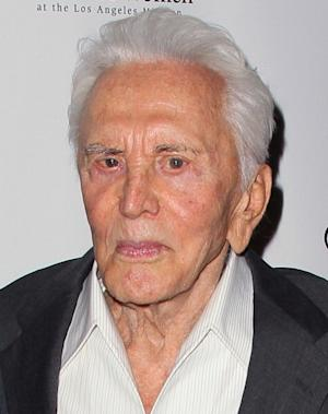 Kirk Douglas to Receive Lifetime Achievement Honor From Publicists