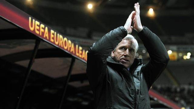 Football - We're a lot stronger now - Pardew